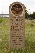 Image for South Platte Station - Deuel County, NE