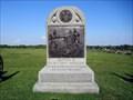 Image for Battery K, 1st New York Artillery Monument - Gettysburg, PA