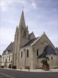 Image for Église Saint-Médard (Esvres-sur-Indre, Centre, France)