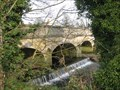 Image for Town Bridge - The Town, Great Staughton, Cambridgeshire, UK