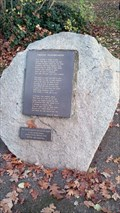 Image for Percy T. Booth - Croxton Memorial Park - Grants Pass, OR