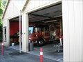 Image for Knights Ferry Fire Truck - Knights Ferry, CA