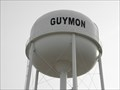 Image for Water Tower - Guymon OK