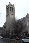 Image for The Catholic Cathedral Church of St.Anne, Great George Street, Leeds, West Yorkshire.