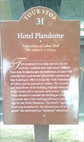 Image for Hotel Plandome - Salt Lake City, Utah