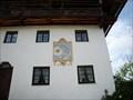 Image for Sonnenuhr Vordere Gasse Rietz, Tirol, Austria