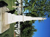 Image for General Nathaniel Lyon Memorial - Springfield, Missouri