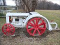 "Image for Fordson ""F"" Series Tractor - Saegertown, PA"