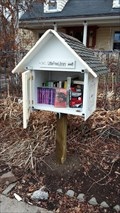 Image for Little Free Library #11671 - Klamath Falls, OR