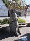 Image for Occupational Monument - Winegrower - Eningen, Germany, BW