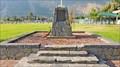 Image for Keremeos Cenotaph - Keremeos, BC