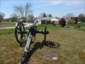 Image for Green's Battery Cannon B - Gettysburg, PA