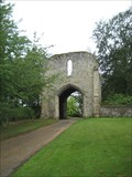 Image for West Acre Priory Gate House- Norfolk