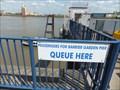 Image for Barrier Garden Pier - Charlton, London, UK