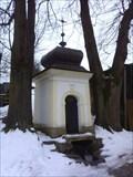 Image for Kaple sv. Jana Nepomuckeho - Nové Mesto na Morave, Czech Republic