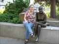Image for Vera Katz, Mayor, City of Portland, Oregon