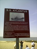 Image for S.S. Atlantus - Cape May, NJ
