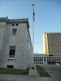 Image for Masonic Bicentennial Flagpole  - Topeka, KS