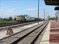 Image for Fort Worth Texas & Pacific (T&P) Station - Fort Worth, Texas