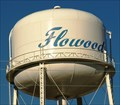 Image for Flowood. MS Water Tower