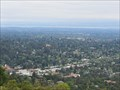 Image for Los Gatos from St Josephs Hill Open Space Preserve - Los Gatos, CA