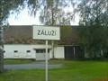 Image for Zaluzi (Vlastibor), Czech Republic, EU