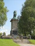 Image for Löwe, Oberländerdenkmal, Waakirchen, Lk Miesbach