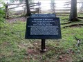Image for Kershaw's Brigade - CS Advance Position Marker - Gettysburg, PA