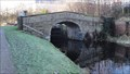 Image for Vernon Bridge on the Huddersfield Broad Canal – Bradley, UK