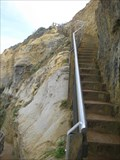 Image for Gibsons Steps - Great Ocean Road, Victoria