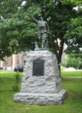Image for Spirit of the American Doughboy - St. Albans, Vermont