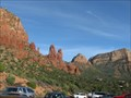 Image for Chapel of the Holy Cross - Sedona, AZ
