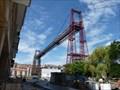 Image for Vizcaya Bridge - Bilbao, Spain