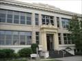 Image for Auburn Grammar School - Auburn, CA