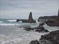 Image for Cathedral Rocks, Jones Beach, Kiama,NSW