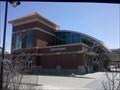 Image for Greyhound / UTA / Front Runner Bus and Rail Terminal - Ogden, Utah