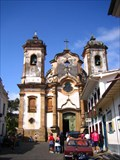 Image for Matriz N. Sra. do Pilar - Ouro Preto, Brazil