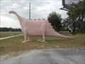 Image for Pepto-Bismol Pink Dinosaur - Spring Hill, FL