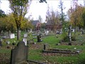 Image for Greasbrough Cemetery, Rotherham, South Yorkshire, UK.