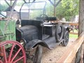 Image for 1920 Model T Pickup Truck - Plano, Texas