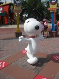 Image for Snoopy - Carowinds