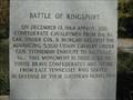Image for Battle of Kingsport, TN