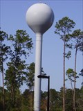 Image for A new water tower by Utilities Inc.