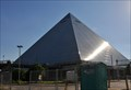 Image for Memphis Pyramid Arena
