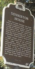 Image for Denniston House - Cassville, WI