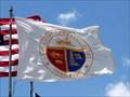 Image for Tomball Municipal Flag - Tomball, Texas