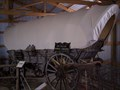Image for Conestoga Wagon - Fort Wallace Museum - Wallace, KS