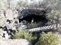 Image for Subway Cave - Shasta County, California