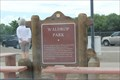 Image for Waldrop Park  -- US380 rest area nr Chaves Co. Line, NM