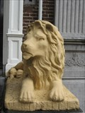 Image for Burmaniahuis - Leeuwarden